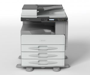 MÁY PHOTOCOPY RICOH MP2014AD