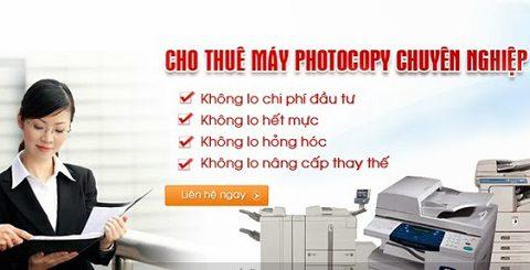 cho thuê máy photocopy siêu rẻ