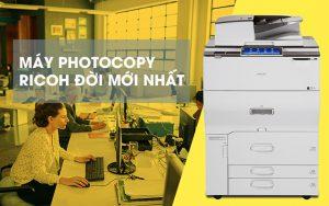 CHO THUÊ MÁY PHOTOCOPY KCN LẬP THẠCH II