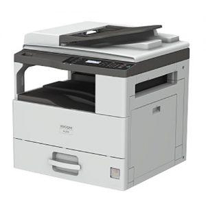 Máy photocopy đa chức năng đen trắng Ricoh M2701 (copy, in, scan màu)